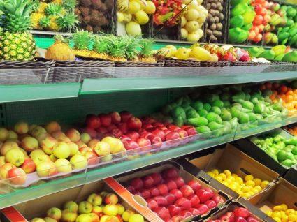 Só metade das frutas dos supermercados têm origem portuguesa