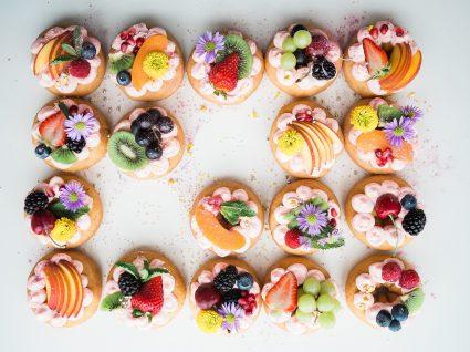 Fruta cristalizada caseira: duas formas simples de fazer