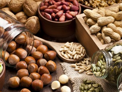 4 frutos secos tipicamente portugueses de que o seu corpo vai gostar