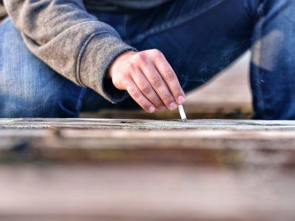 Fumadores têm mais dificuldade em arranjar trabalho