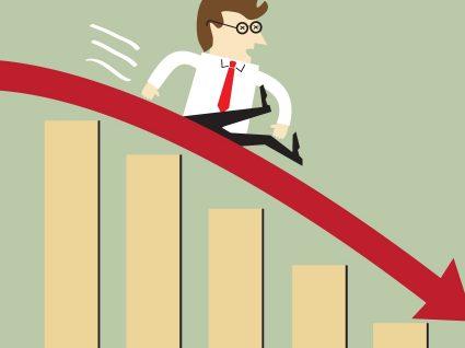 Fundos de alto risco apostam na queda das acções do BES desde Maio