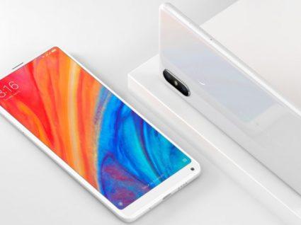 Xiaomi Mi Mix 2S: o smartphone chinês que quer destronar o iPhone X