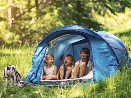 7 Gadgets para acampar em grande estilo