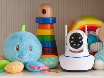 8 gadgets para bebé que os pais vão adorar