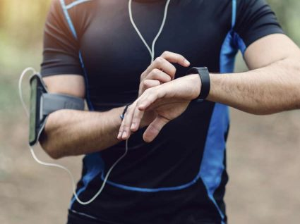 5 Gadgets essenciais para correr