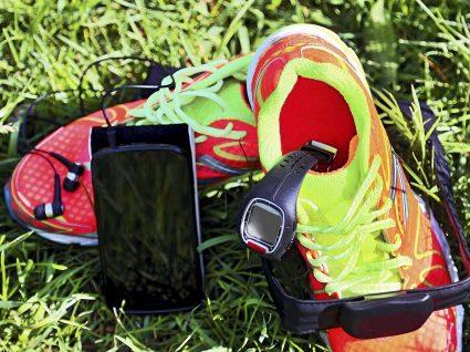 5 Gadgets para ficar em forma