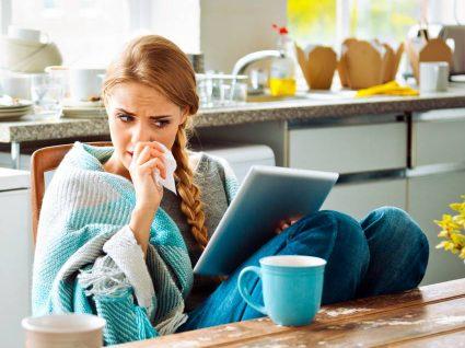 5 gadgets para se proteger da gripe