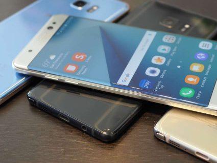 O Galaxy Note 7 chega em setembro