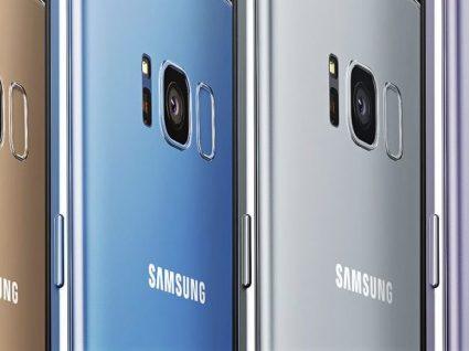 7 coisas que o Samsung Galaxy S8 faz e o iPhone 7 não