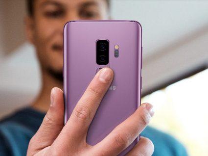 Os 5 melhores smartphones Samsung do momento