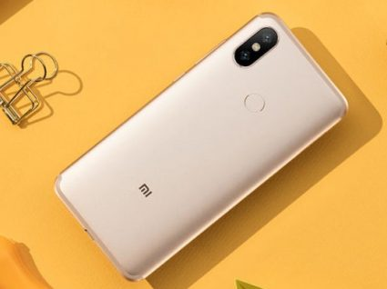 Xiaomi Mi 6X: o próximo rei dos smartphones de gama média?