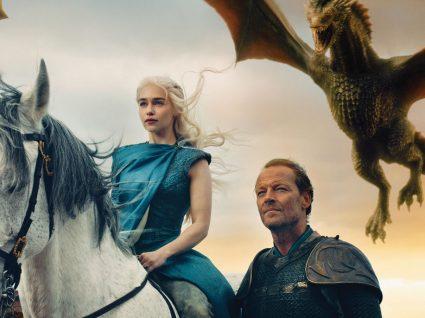 5 artistas que entraram em Game of Thrones