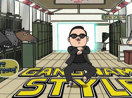 Gangnam Style já não é o vídeo mais visto do YouTube