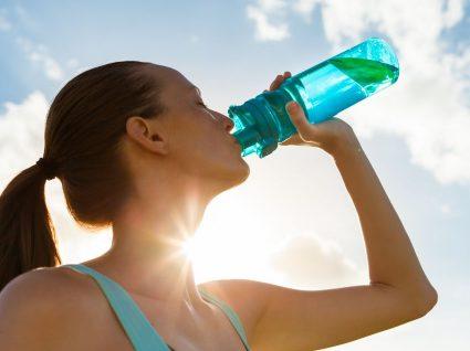 As 5 garrafas de água mais giras do mercado