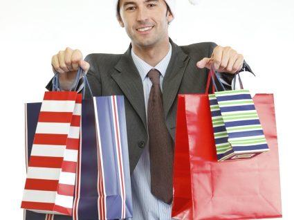 Portugueses estão a gastar menos nas compras de Natal