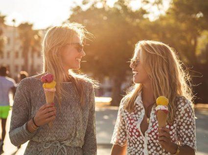 Na Sorbettino os gelados são feitos por um cientista. Experimentamos?