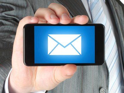 Dicas para gerir a caixa de email