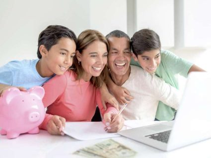 4 dicas para gerir o orçamento familiar