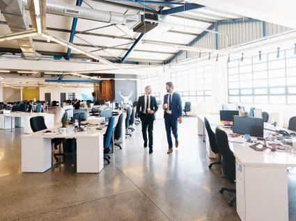 Transferência de local de trabalho e mobilidade geográfica