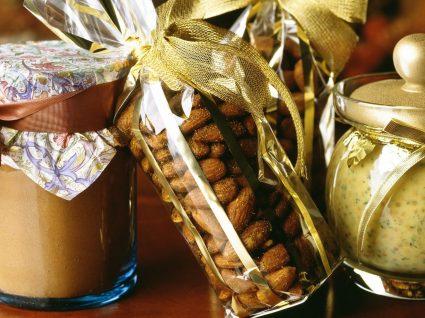 6 presentes para uma alimentação saudável