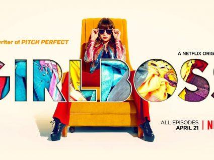 Girlboss: conheça o mais recente sucesso instantâneo da Netflix