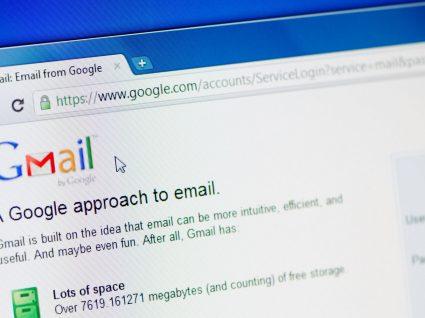 O Gmail vai mudar. Conheça 4 novidades