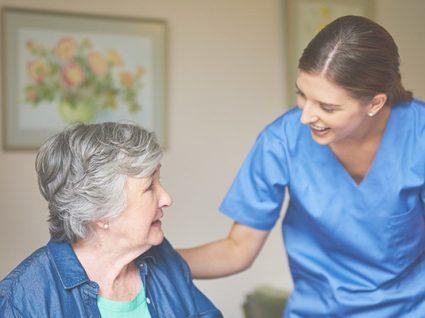 Go Work procura auxiliares de ação médica para o Reino Unido