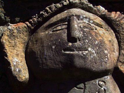 Gondramaz: a Aldeia do Xisto das pedras esculpidas