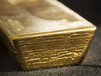 Quanto custa uma barra de ouro?