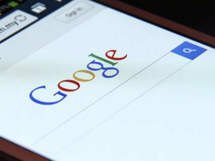 Como apanhar a Google à escuta?
