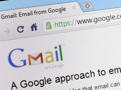Como recuperar emails apagados no Gmail