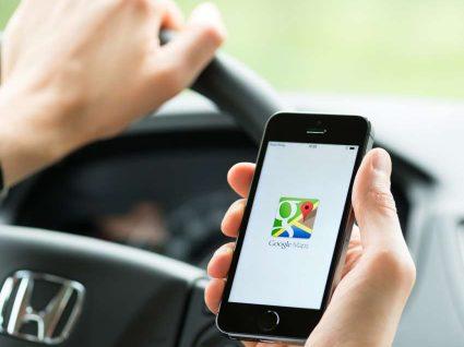 Google Maps quer ajudar condutores a arrumar carros