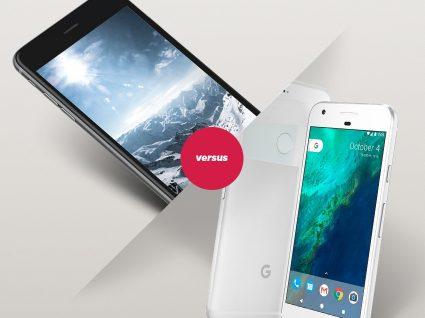 Google Pixel ou iPhone 7? Conheça as maiores diferenças
