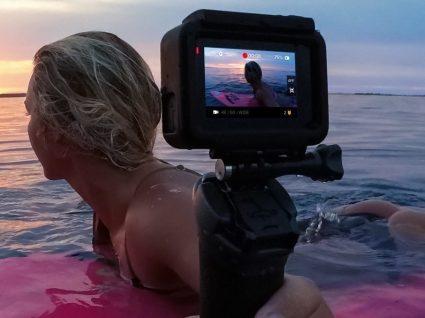 GoPro Hero6 Black: a melhor câmara de ação do mercado