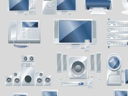 Governo aprova taxas sobre equipamentos electrónicos