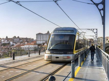 Governo pondera benefícios fiscais para quem anda de transporte público