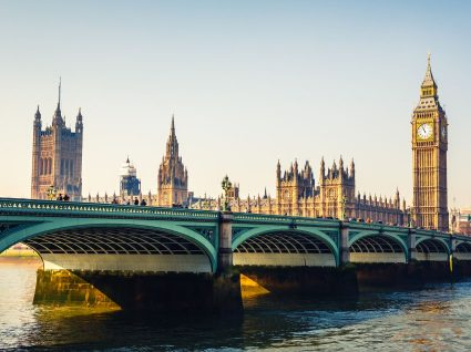 10 atividades grátis em Londres