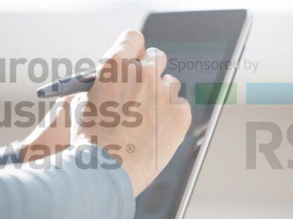Grenke Portugal selecionada para os European Business Awards