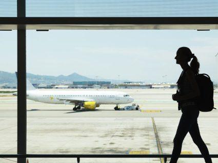 Greves nos aeroportos chegam na próxima semana