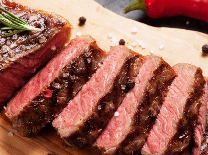 5 razões para deixar de comer carne vermelha