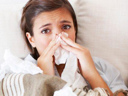 Gripe: tratamento mais eficaz