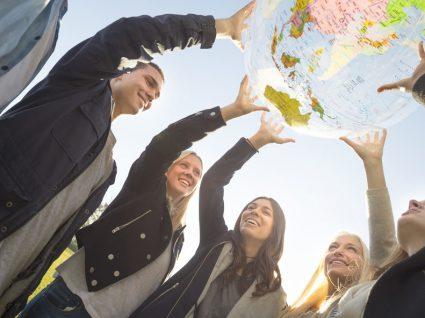 Estágios Erasmus: tudo o que precisa de saber