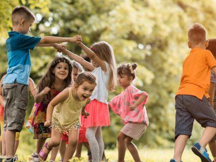 Direito a brincar: 3 razões essenciais