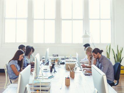 11 dicas para sobreviver ao openspace