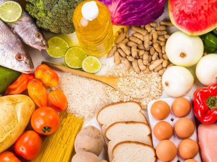 Grupos de nutrientes: dicas para uma alimentação saudável