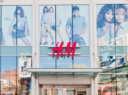 H&M está a recrutar vendedores: saiba mais