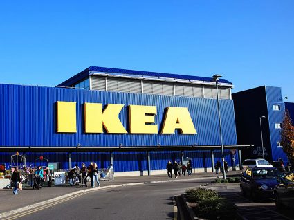 Há novas vagas na Ikea. Do que está à espera?