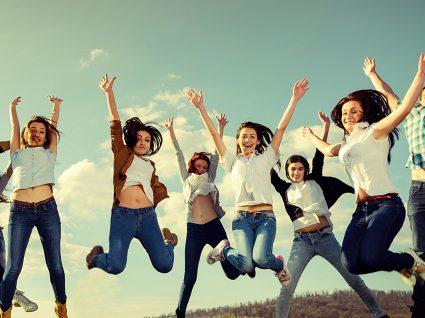 6 Hábitos das pessoas felizes