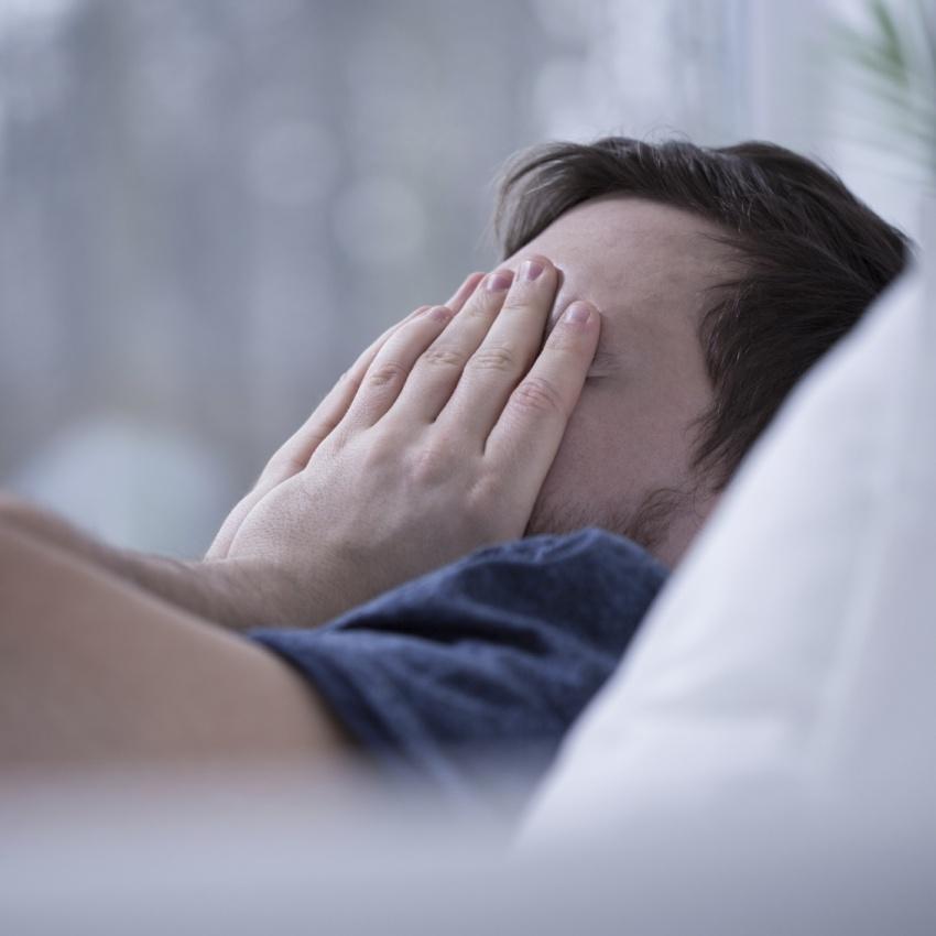 Estudos sobre mitos à volta do sono
