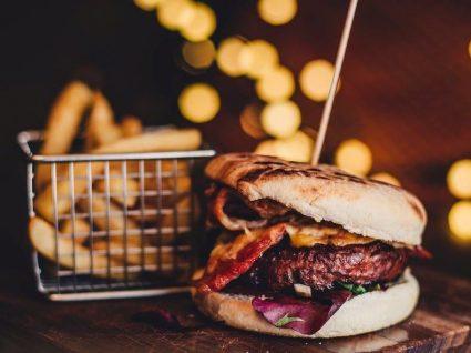 5 hamburguerias em Lisboa extraordinárias